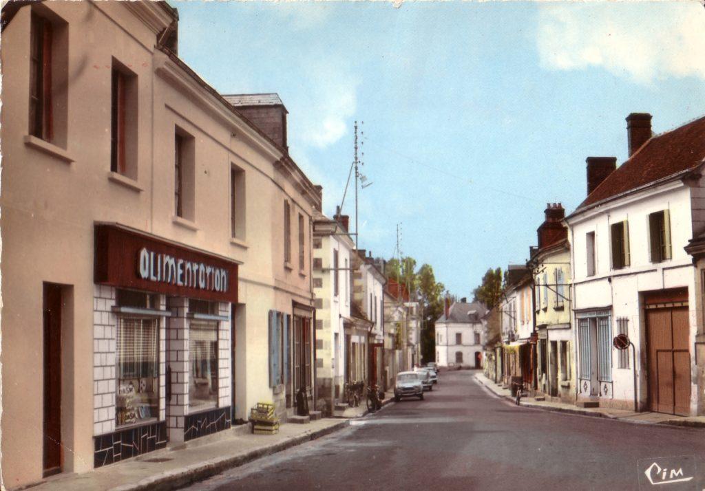 Genille 1967