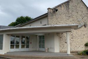 Infrastructures culturelles Salle Rosine-Deréan