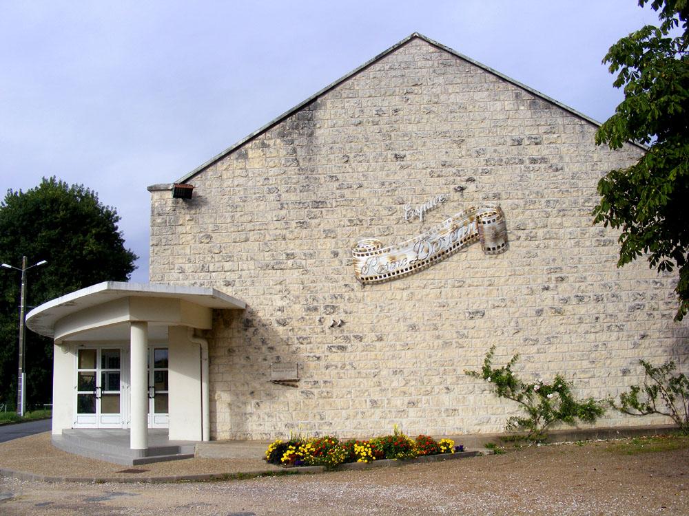 salle Rosine Derean